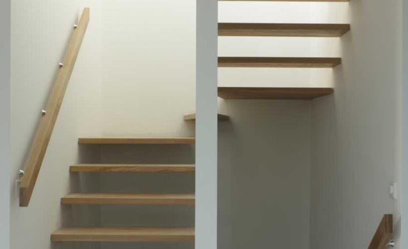 ANA architecten - Huis HH