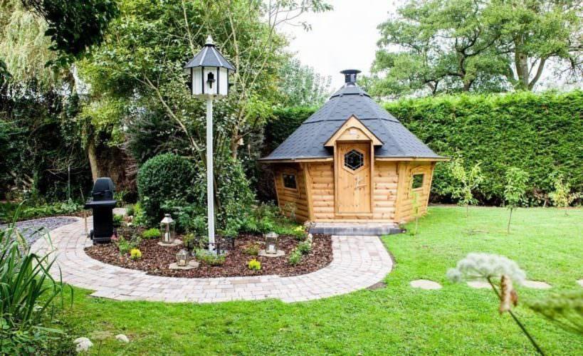 Scandinavian Garden
