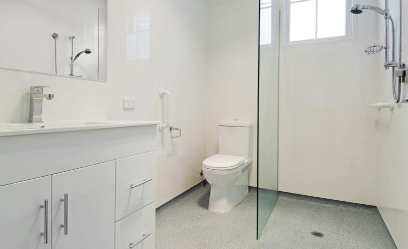 Bathroom Designs Melbourne - Bathrroom