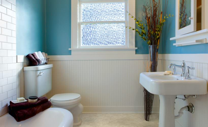 Bathroom Flooring Buying Guide