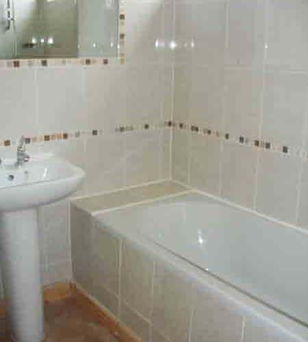 Bathroom fitter, Bathroom design