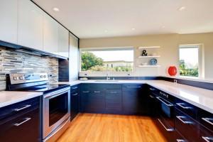 cabinet installation costs