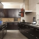 black kitchen cabinets that are absolutely stunning