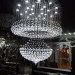 China Lighting, Modern Lamp, LED L