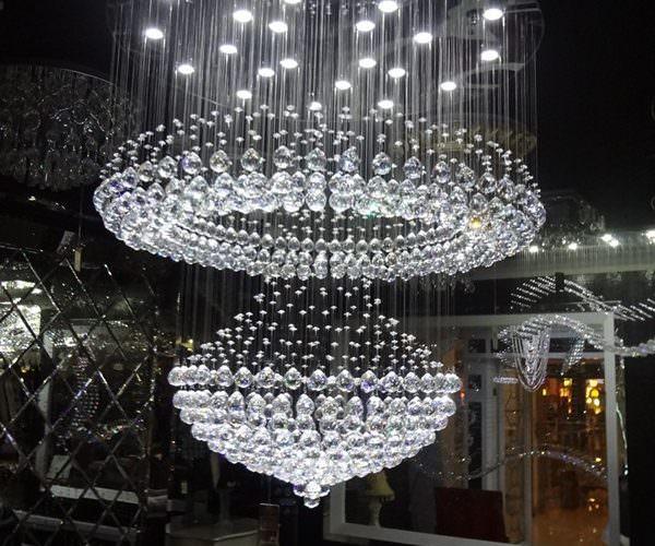 China Lighting, Modern Lamp, LED L