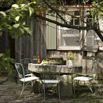 Country Patio - Outdoor Patio Design