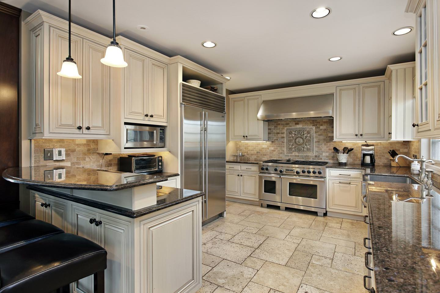 Cream Kitchen s For Design Inspiration for your Kitchen Remodeling