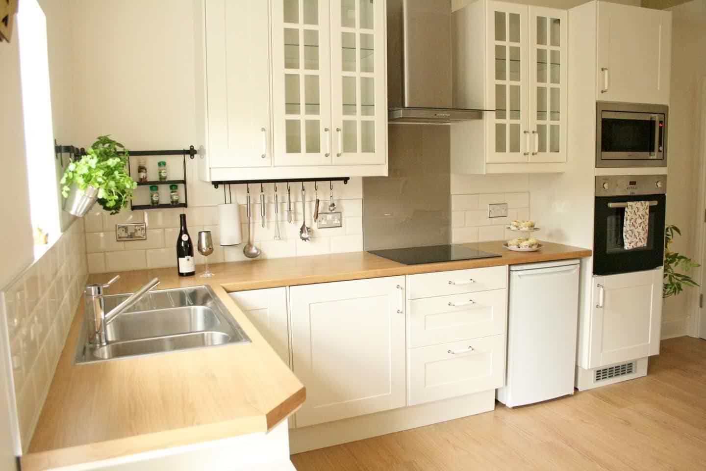 Cream Kitchen Photos For Design Inspiration For Your