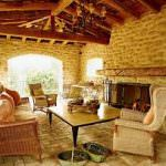 French Country Patio Decor Ideas