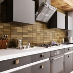 grey kitchen that perform without compromise