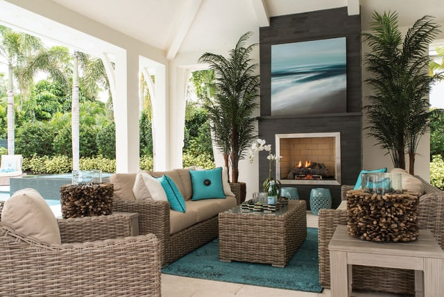 Greystone Collection - Coastal - Patio