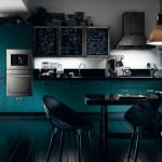 ntelligently and conveniently-designed industrial kitchen