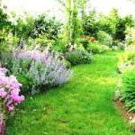 JC Landscaping Design Country Garden Country Landscape Design
