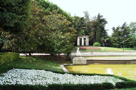 Jardins de Joan Maragall Parcs i jar