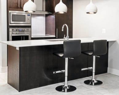 personalized kitchen bar stools for your modern kitchen