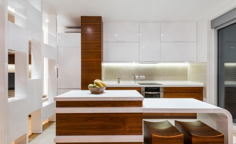 spectacular kitchen bench seating