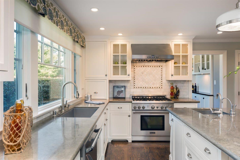 beautiful kitchen sinks