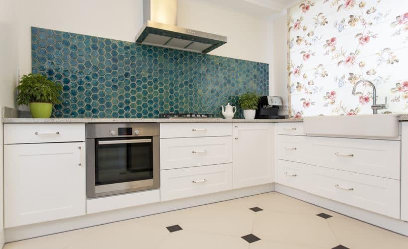 kitchen wall tiles that make a statement