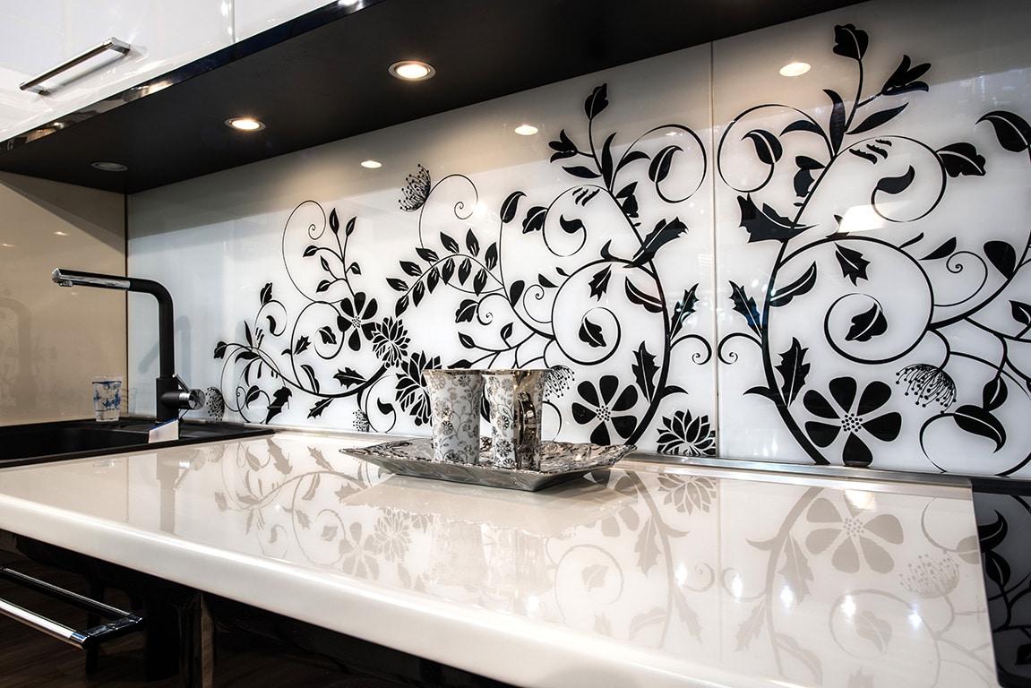 kitchen wall tiles design ideas photos. Black Bedroom Furniture Sets. Home Design Ideas
