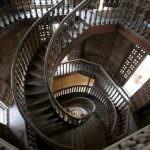 Losstaand Trappenhuis