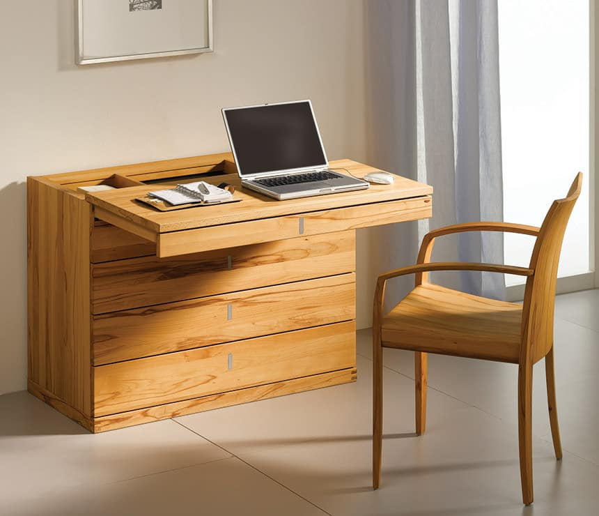 Contemporary Desks And Writing Bureaus