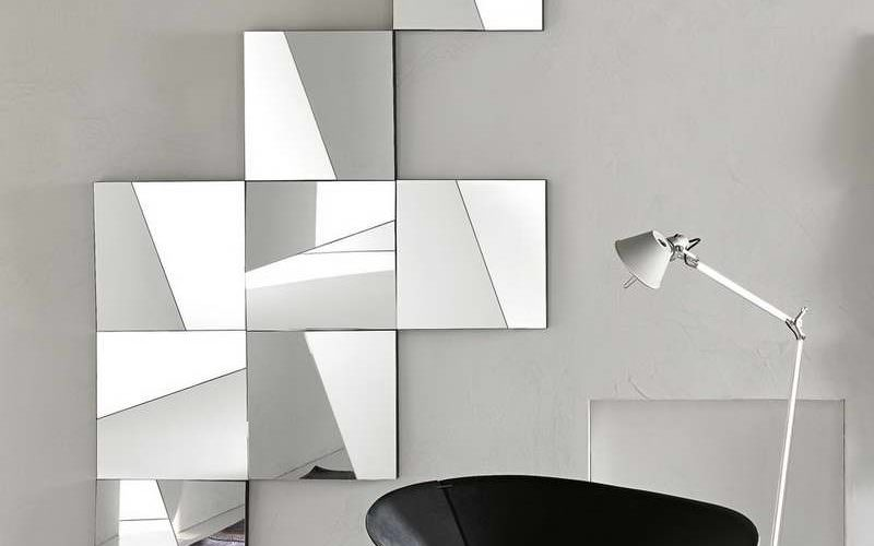 Modern Interior Home Decor Mirrors