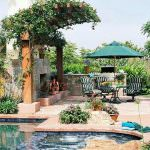 Patio Hearths Coastal Drama Outdoor