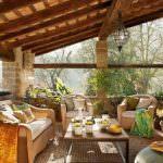 Rustic Home Ideas