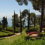 Santa Clotilde Gardens Not to be miss