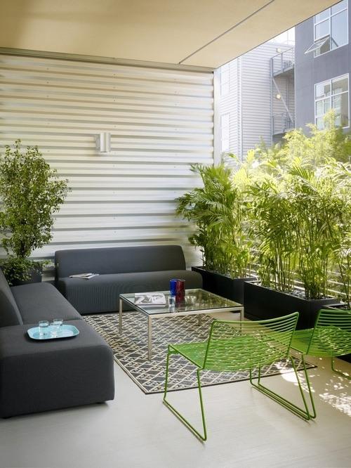 Scandinavian Outdoor Design Ideas