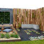 The Austerity Garden