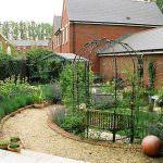 UK Garden Designer - Town Garden