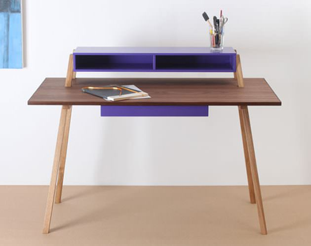 Funky Home Office Desks by Steuart Padwick