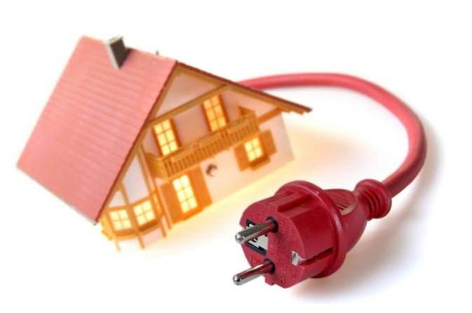 home-electricity