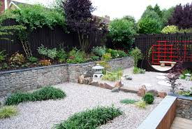 Garden Designs for Family Homes