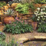 Mediterraan Garden Mainpic