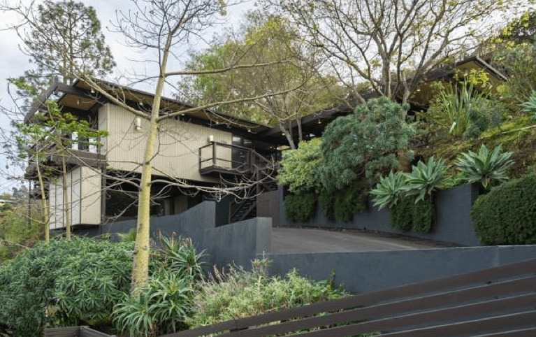 Modern Homes Los-angeles
