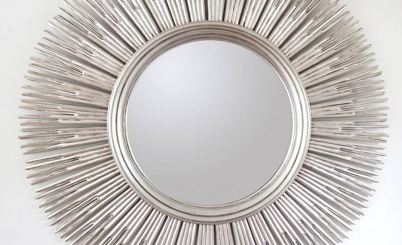original inca-contemporary-sun-mirror