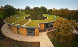 eco friendly roofing