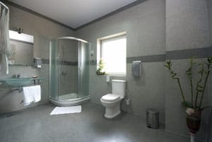 maintaining bath panel
