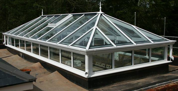 chestory roof style