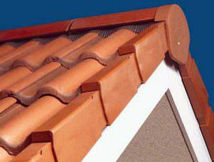 roof verge