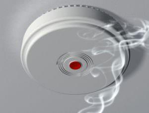 smoke alarm cost