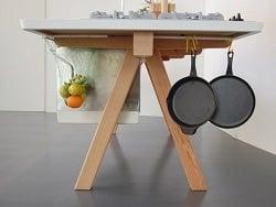 integrated furniture