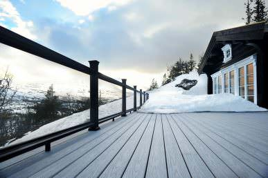 decking maintenance tips