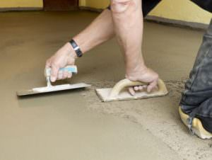 Floor Screeding Price: What Is The Cost Of Floor Screeding?