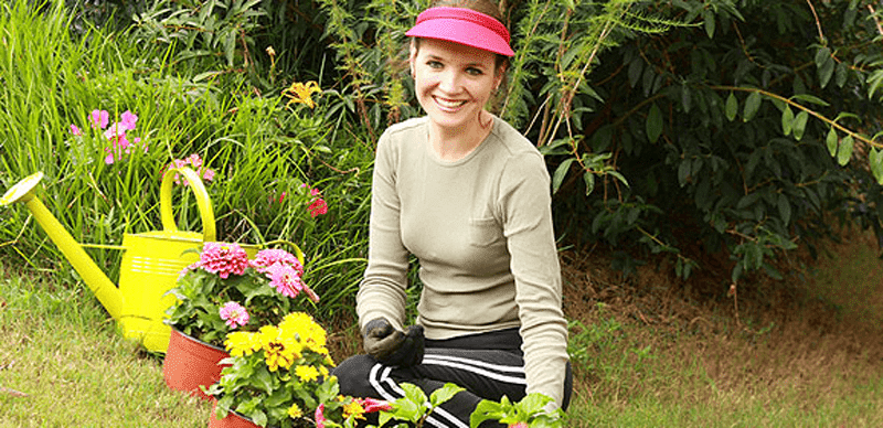 garden maintenance tips