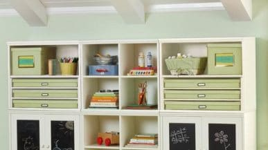 household-storage