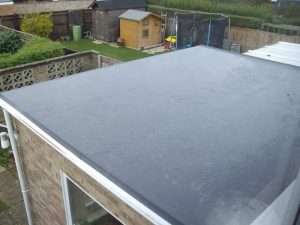 EPDM roofing installation & cost advice