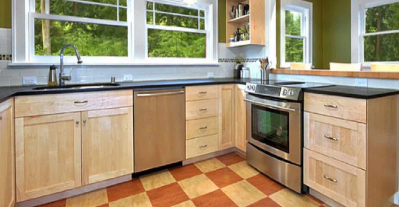 Eco-friendly-Kitchen
